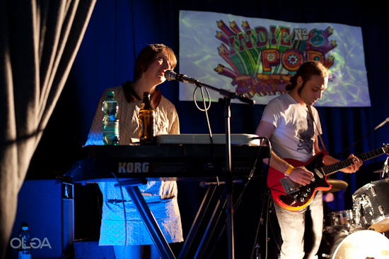 Photos: Indie Pop Days   Day 3, September 2nd 2012 at Marie Antoinette, Berlin Gig. . pop photos indie festival