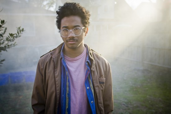 Gig Review: Toro Y Moi at Comet Club, May 9th, Berlin Gig. Toro Y Moi . review indie pop indie indie electronica dream pop