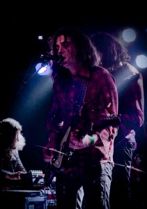 the war on drugs at magnet club feb 19th 2012 1 of 2 211x300 The War On Drugs at Magnet Club
