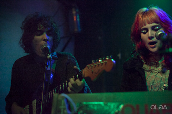 MG 58311 Foxygen at Rosis