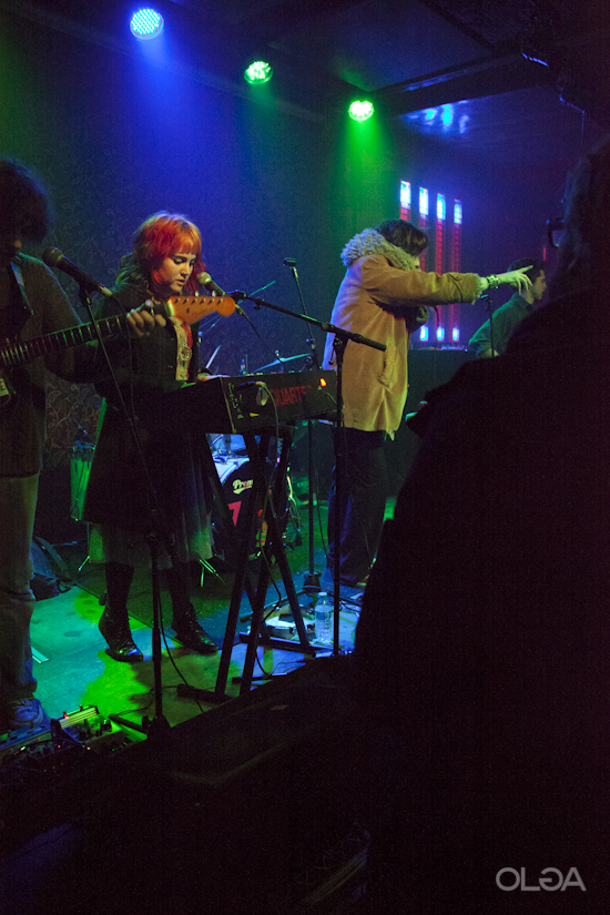 MG 58511 Foxygen at Rosis