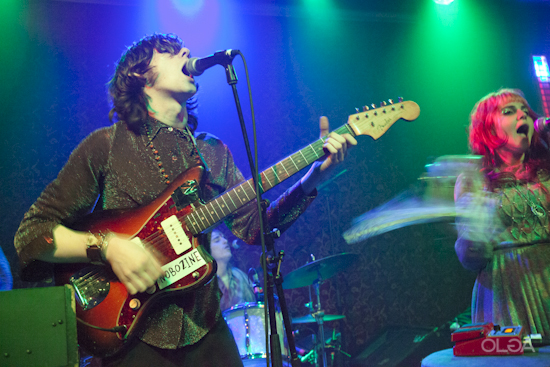 MG 59321 Foxygen at Rosis