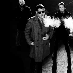 Augustines and New Desert Blues at Astra