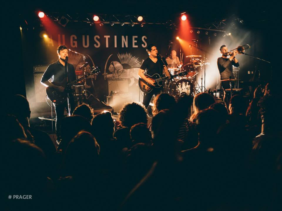 10171172 605844939511803 1246937623464352481 n Augustines and New Desert Blues at Astra